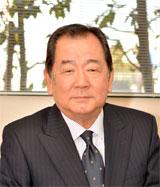 代表取締役社長 井口 悦男